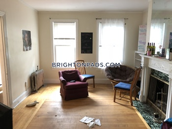 BOSTON - BRIGHTON- WASHINGTON ST./ ALLSTON ST. - $5,400