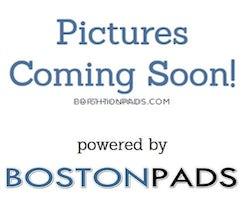 Boston, $1,535/mo