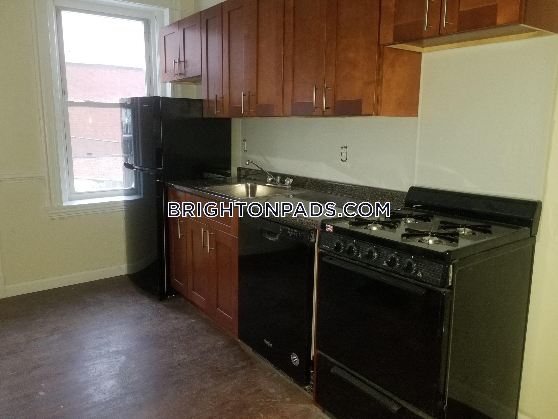 BOSTON - BRIGHTON- WASHINGTON ST./ ALLSTON ST. - $2,625