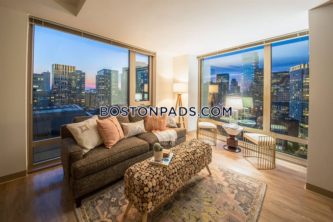 BOSTON - CHINATOWN - $2,642 /mo