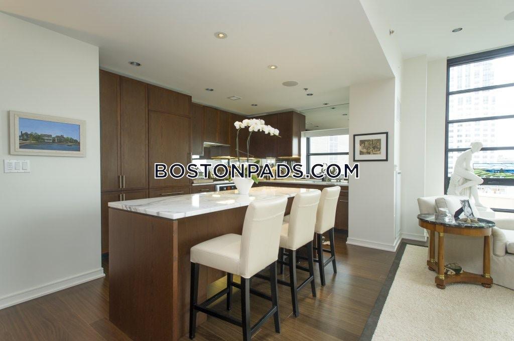 Washington St. BOSTON - CHINATOWN