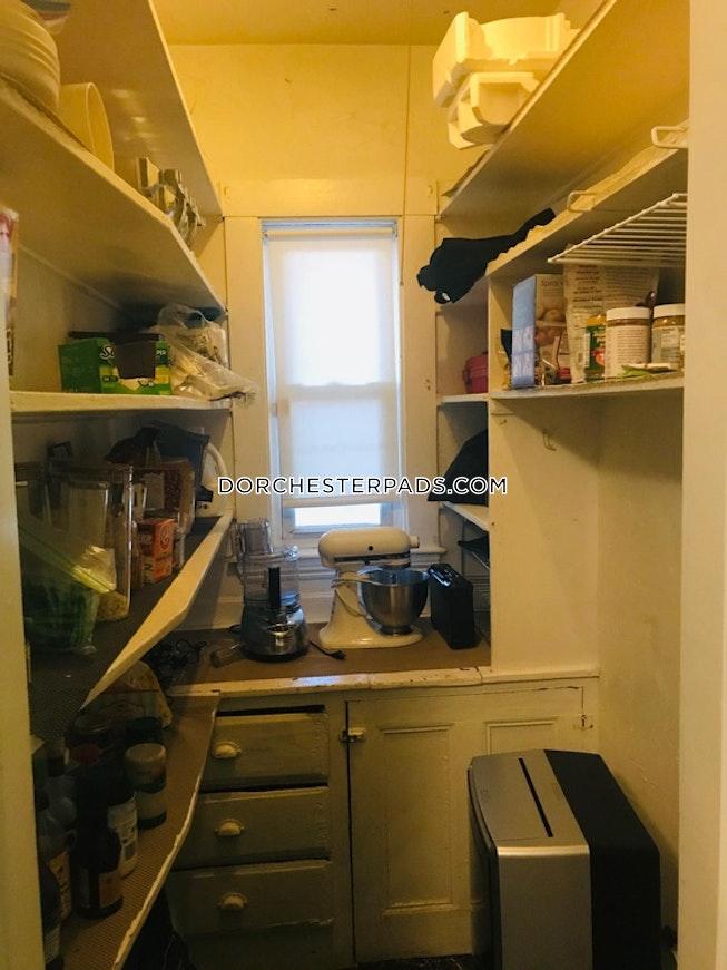 BOSTON - DORCHESTER - BOWDOIN STREET AREA - $1,850 /mo