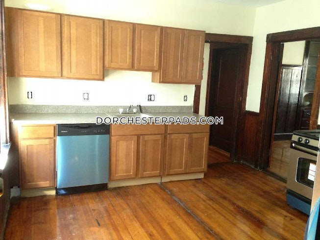 BOSTON - DORCHESTER - SAVIN HILL - $2,800 /mo