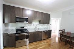BOSTON - DORCHESTER - UPHAMS CORNER, $2,900/mo