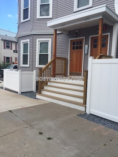 BOSTON - DORCHESTER/SOUTH BOSTON BORDER, $4,350/mo