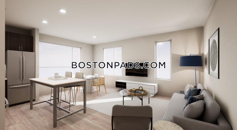 Lucy St. BOSTON - DORCHESTER/SOUTH BOSTON BORDER