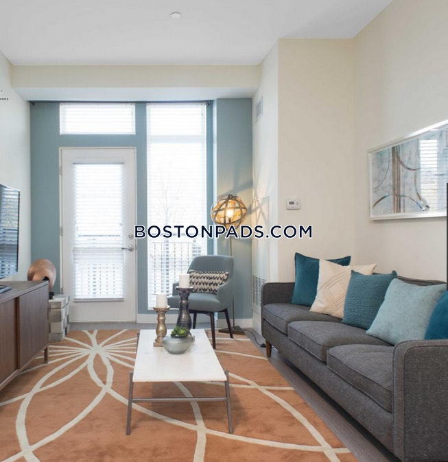 BOSTON - DORCHESTER/SOUTH BOSTON BORDER - $2,147 /mo