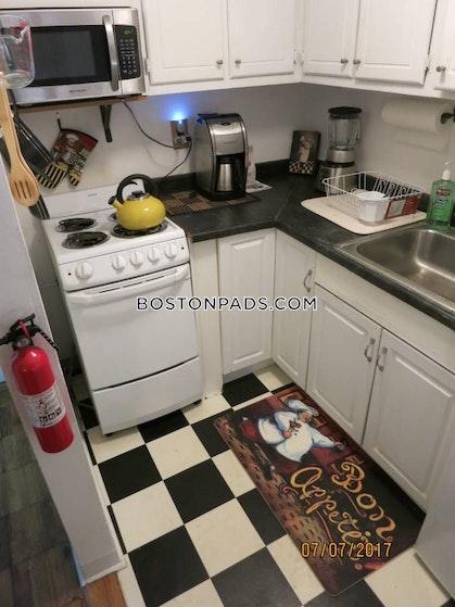 BOSTON - DORCHESTER/SOUTH BOSTON BORDER