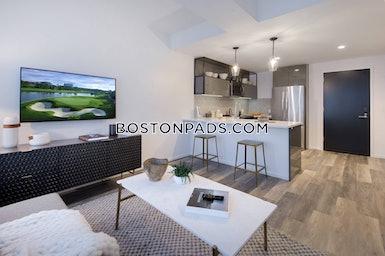 Harrison Ave. BOSTON - DOWNTOWN