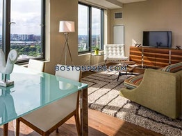 BOSTON - DOWNTOWN, $2,729 / month