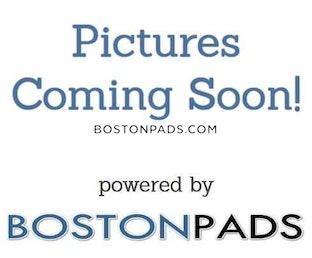 Nashua St. BOSTON - DOWNTOWN