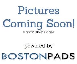 BOSTON - DOWNTOWN, India St.