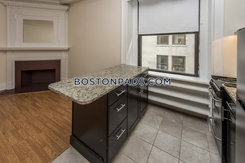 BOSTON - DOWNTOWN - $2,225