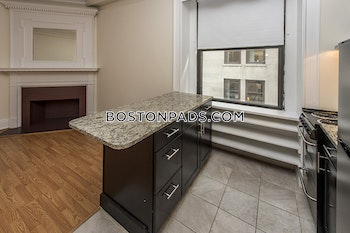 BOSTON - DOWNTOWN - $2,750