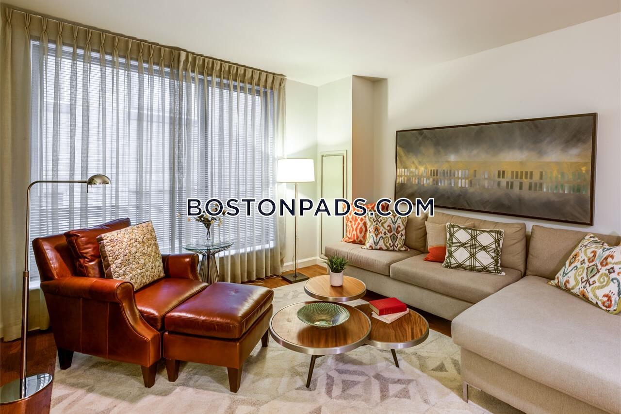 Washington St. Boston