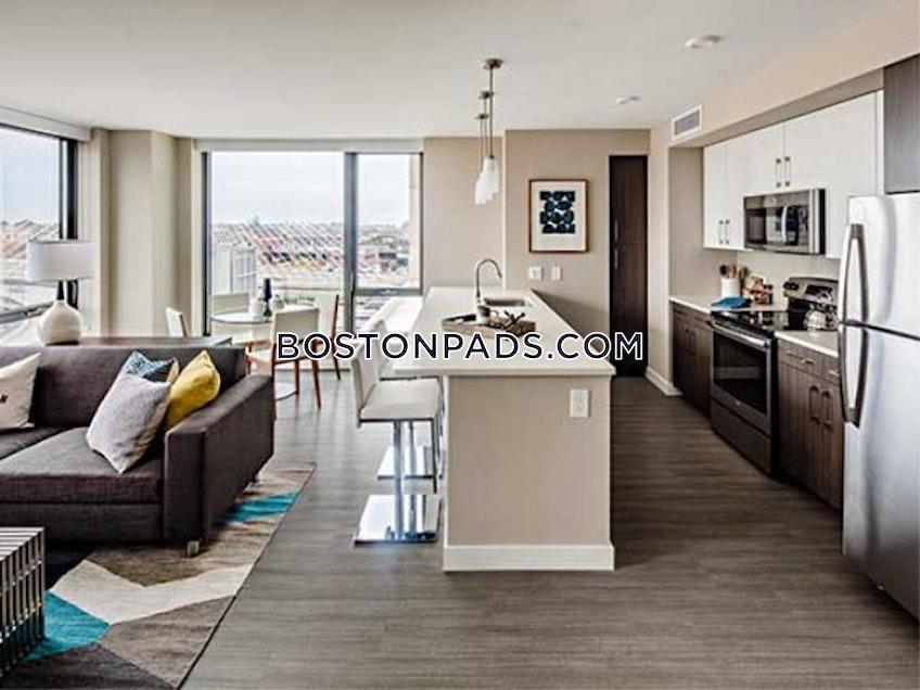 Boston - $4,015 /month