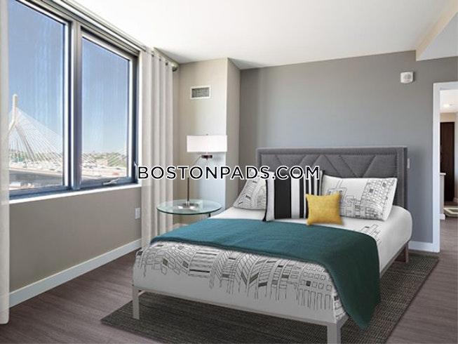 Boston - $9,837 /mo