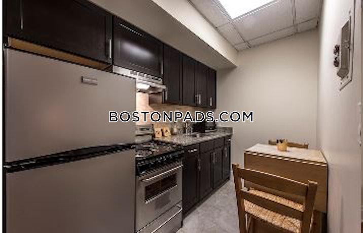 Boylston St. Boston