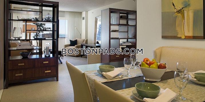 Devonshire Place Boston