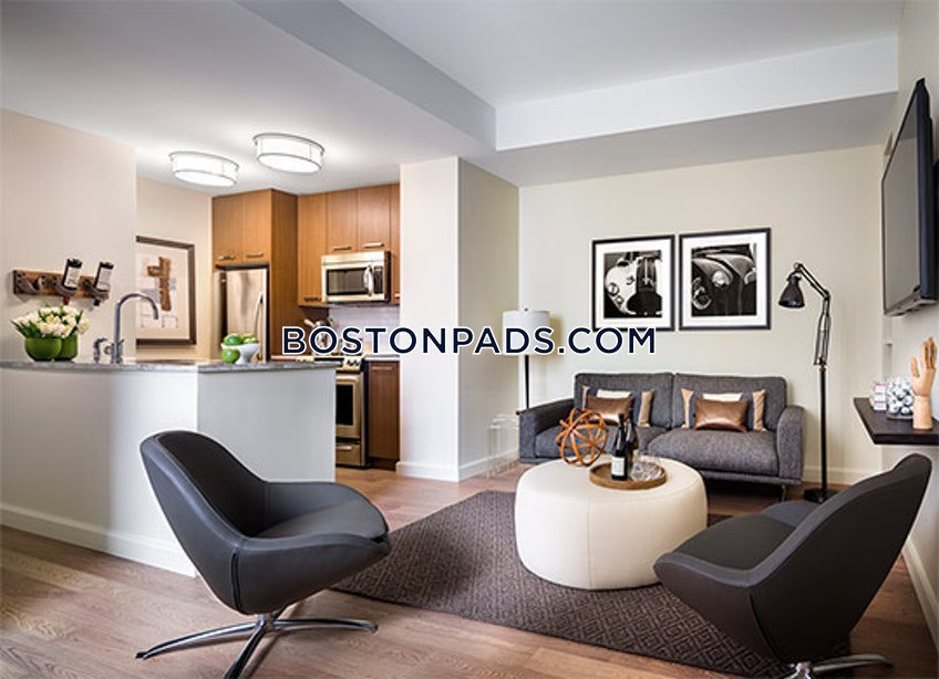 Boston - $4,721 /month