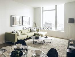 BOSTON - DOWNTOWN