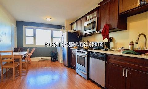 Prescott St. Boston photo 1