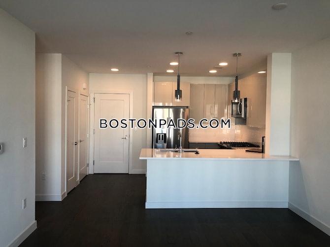 lewis St., Boston