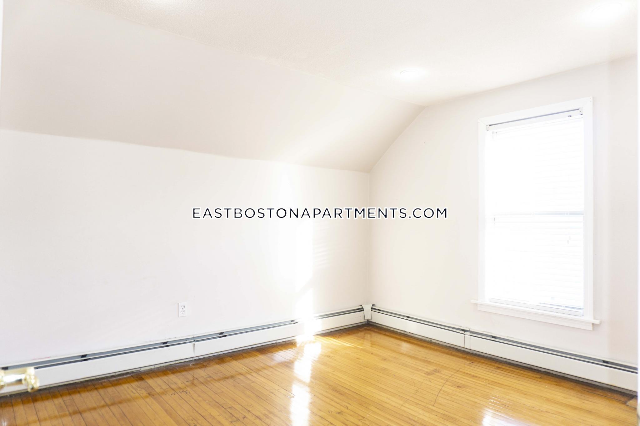 Princeton St. BOSTON - EAST BOSTON - EAGLE HILL