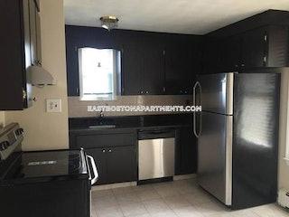 Boston, Massachusetts Apartment for Rent - $2,395/mo