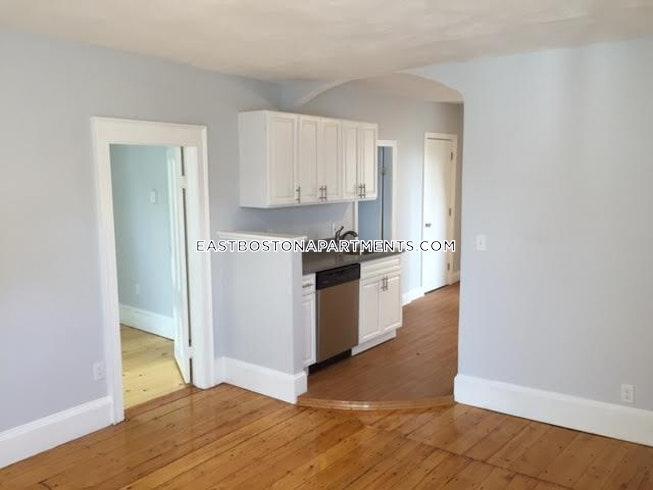 BOSTON - EAST BOSTON - EAGLE HILL - $2,800 /mo