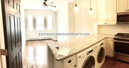 BOSTON - EAST BOSTON - EAGLE HILL