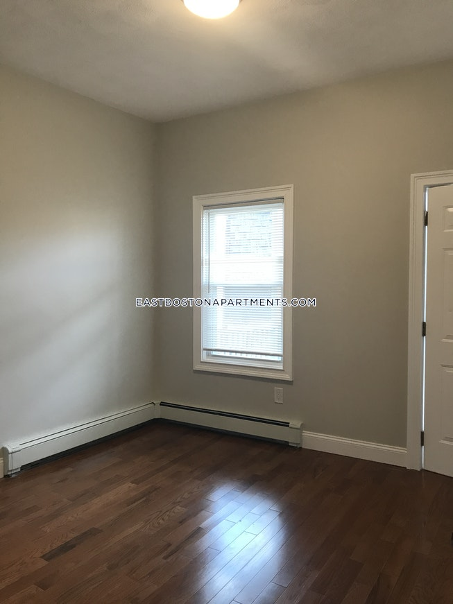 BOSTON - EAST BOSTON - EAGLE HILL - $2,400 /mo