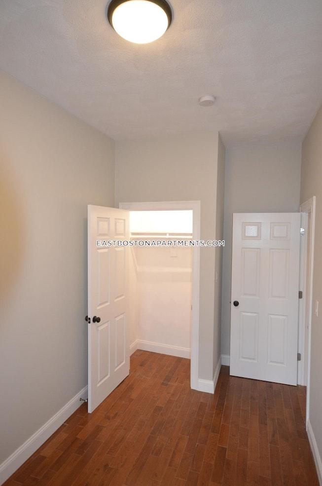 BOSTON - EAST BOSTON - EAGLE HILL - $2,350 /mo