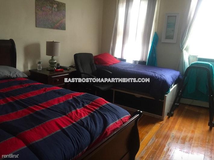 Cottage St., BOSTON - EAST BOSTON - JEFFRIES POINT