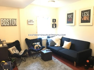 Boston, Massachusetts Apartment for Rent - $3,000/mo