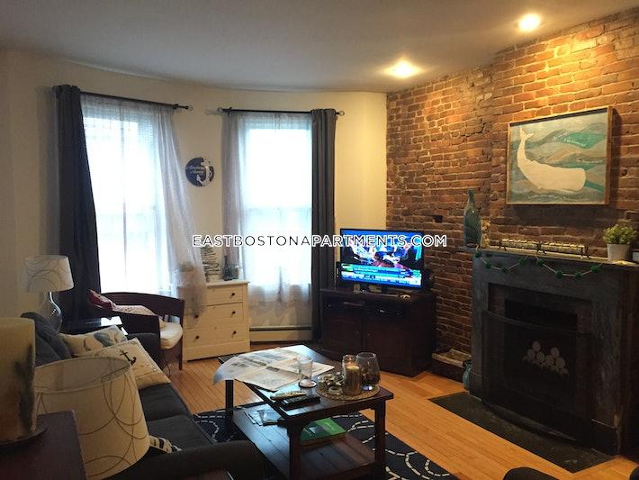 Brigham St., BOSTON - EAST BOSTON - JEFFRIES POINT