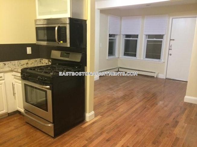 BOSTON - EAST BOSTON - JEFFRIES POINT - $3,500 /mo
