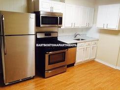 BOSTON - EAST BOSTON - MAVERICK, $2,800/mo