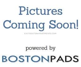 BOSTON - EAST BOSTON - MAVERICK, $3,000 / month