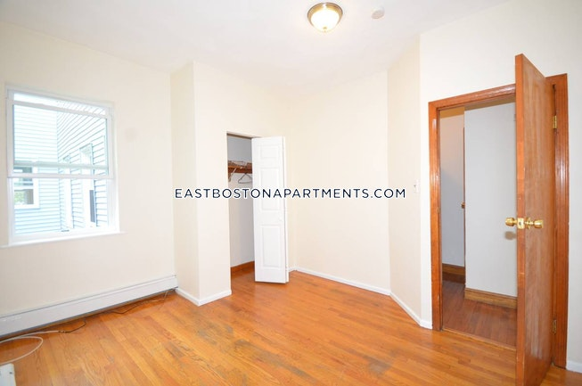 BOSTON - EAST BOSTON - MAVERICK - $3,000 /mo