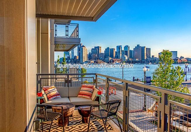 BOSTON - EAST BOSTON - JEFFRIES POINT - $2,685 /mo