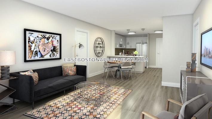 Lewis St., BOSTON - EAST BOSTON - MAVERICK