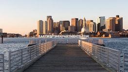 BOSTON - EAST BOSTON - MAVERICK