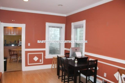 Bennington St. BOSTON - EAST BOSTON - ORIENT HEIGHTS photo 6