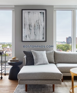 BOSTON - FENWAY/KENMORE, $5,683 / month