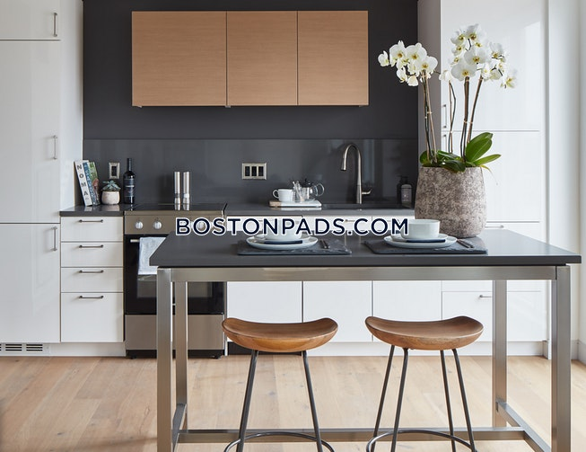 BOSTON - FENWAY/KENMORE - $6,150 /mo