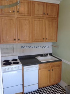 BOSTON - FENWAY/KENMORE, $2,200/mo