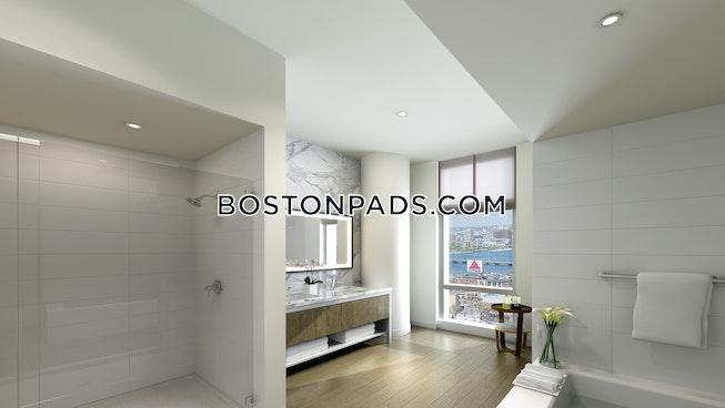 Boston - $5,858 /mo