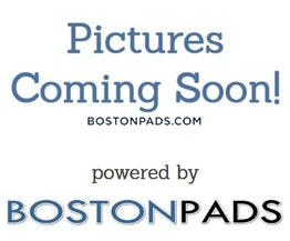 BOSTON - FENWAY/KENMORE, $2,250 / month