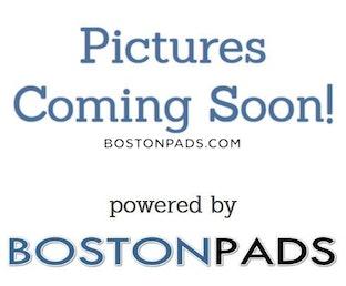 Westland Ave Boston
